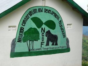 NCDF Sign