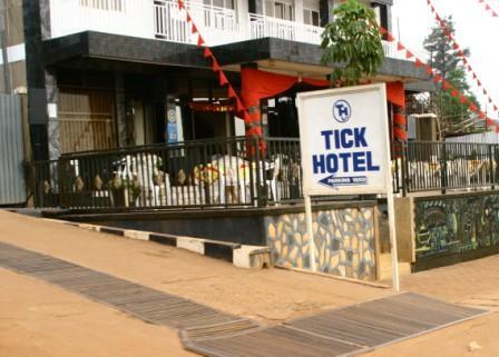 Tick Hotel